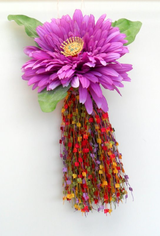 Flower Tassel - Extraordinary!